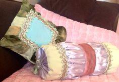 Текстиль-подушки