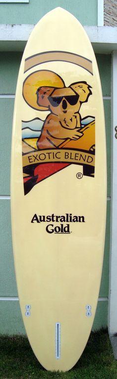 SUP personalizado com estampa exclusiva para Australian Gold.  Shaper designer Edgard Gomes.   www.edgosurfboards.com   @edgosurfboard