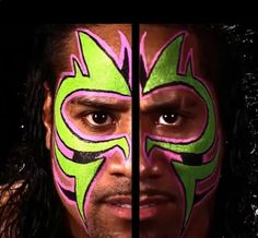 Jimmy and Jey Uso - The Usos