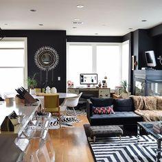 103 best Inspiring Living Room Paint Colors images on Pinterest ...