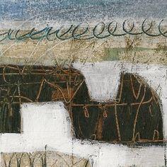 anne davies - paintings
