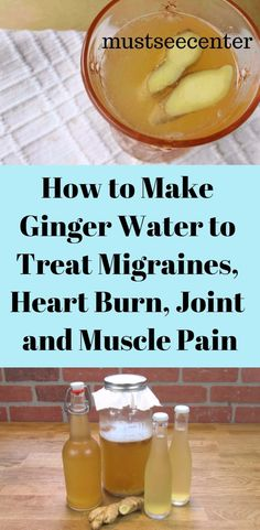 Ginger has been used since ancient times, and Chinese were the first to use it. The rest of the world got to know about its great powers in the last few years. The spicy root is packed with potassium and manganese. It strengthens heart, and promotes good health. Ginger is also great for the immune … #heartburnmedicine