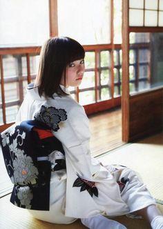 島崎遥香  Paruru  (AKB48)