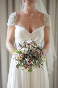Babington House Wedding {Elizabeth & Adam}