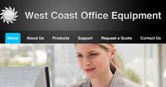 West Coast is a family owned business operating from modern premises in Osborne Park and strives to give the Perth public professional and friendly advice when looking to purchase new office equipment.    They specialise in leading brands like Lanier, Sharp, Brother and Canon and have a mobile fleet of technicians able to attend to all service needs so theres no need to worry about equipment breakdowns.