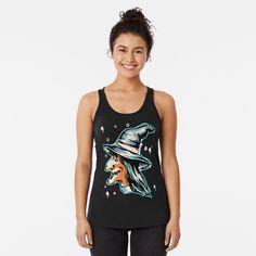 """Halloween skull witch"" Racerback Tank Top by blouzi | Redbubble Love Shirt, T Shirt, Halloween Skull, Racerback Tank Top, Chiffon Tops, Tank Man, Witch, Tank Tops, Unique"
