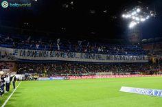 Hasil Pertandingan dan Klasemen Serie A Pekan Keenam - Bola World – Game Bola – Pertandingan pekan keenam Serie A akhirnya berakhir. Berikut Bola World sertakan hasil lengkap pertandingan Serie A yang telah berlangsung dari hari Sabtu, 26 September 2015 hingga dini hari tadi (29/9/2015), serta klasemen sementara Serie A dipekan keenam ini: