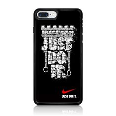Nike Castles Just Do It iPhone 7 Case