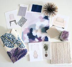love this color scheme… Arianna Belle One Room Challenge Week 3 design scheme www.ariannabelle.com/blog