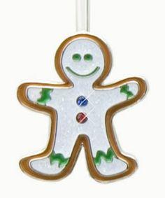 gingerbread man jewelry | Christmas [Gingerbread Man]