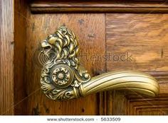 Antique door knobs are most of the time placed in an auction because of its unknown value. Description from antiquedoorhardware.net. I searched for this on bing.com/images