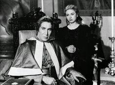 مصر ايام زمان - Google+فيلم كرسى الأعتراف 1945 فاتن حمامة ويوسف وهبى
