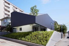 architecture modern Hapanese home