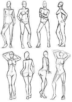 Newest Photo drawing poses standing Suggestions : So Danny, you achieved the ridiculous motorola milestone regarding 1000 hours connected with exercise about Quickposes, Body Reference Drawing, Human Figure Drawing, Figure Sketching, Art Reference Poses, Body Drawing, Female Pose Reference, Female Drawing Poses, Female Poses, Gesture Drawing Poses
