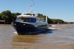 Tigre and Delta Private Tour from Buenos Aires
