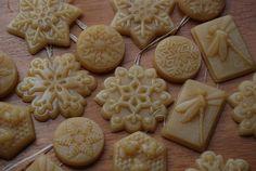 beeswax ornaments | Flickr - Photo Sharing!