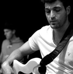 Cubbie Fink -Foster The People Bassist ;-)