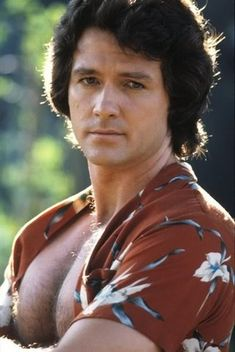Battle of the Network Stars TV Season Hollywood Men, Golden Age Of Hollywood, Hollywood Stars, Dallas, Patrick Duffy, Most Handsome Actors, What Makes A Man, Idole, Big Guns