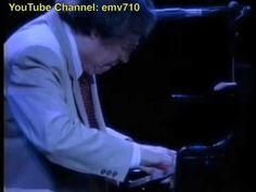 Wave - Antonio Carlos Jobim with Herbie Hancock (Live) (+playlist)