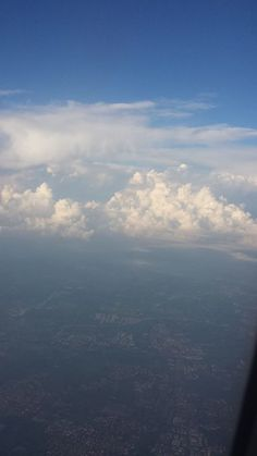 Immagine dall'aereo 2
