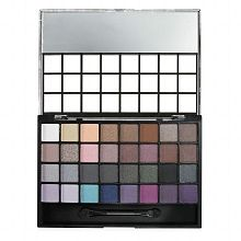 e.l.f. Eyeshadow Palette (32 Piece) Everyday