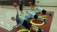 Basketball Workout, Improving Vertical Jump, Workouts To Increase Vertical Jump, High Jump Tips http://highest-vertical-jump.good-info.co This guy couldn't dunk a donut but now he's a pro baller So my buddy used to be un-athletic, weak and couldn't even touch the backboard. But now he's dunking like a beast in every game, won a pro contract, travels the world and has a massive fan base. Get the best tips on how to increase your vertical jump here:
