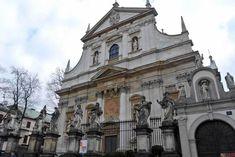 Reisebericht: Vier Tage in Krakau - Reisetipp von christine unterwegs Notre Dame, Louvre, Building, Travel, Krakow, Poland, Travel Report, Travel Advice, Viajes