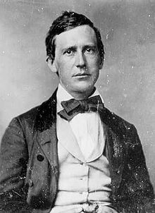 "Stephen Foster (July 4, 1826 - January 13, 1864), known as the ""father of American music""."