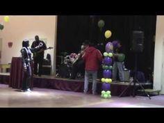 Masquerade Ball - mardi gras XVII 2 17 2015