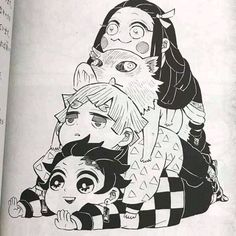 Introducing our newest line of items for the newest anime this year - Demon Slayer (Kimetsu no Yaiba). Anime Angel, Anime Demon, Manga Anime, Anime Art, Demon Slayer, Slayer Anime, Manga Drawing, Manga Art, Kawaii Anime