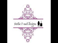 Stella T nail designs Art Tutorials, Nail Designs, Nail Art, Nails, Decor, Finger Nails, Decoration, Ongles, Nail Desings