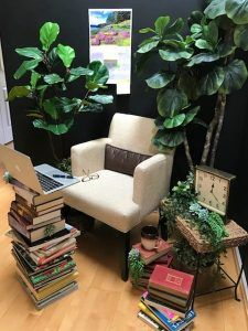 How To: Plants for Any Space & Occasion - Greenscape Design & Decor Armchair, Posts, Space, Blog, Furniture, Design, Home Decor, Sofa Chair, Floor Space