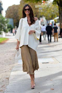 Style Inspiration: Impressive Summer Style