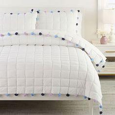 E Room, Dorm Room, Kids Room, Twin Quilt, Boy Quilts, Round Pillow, Duvet Bedding, Pottery Barn Teen, Mattress Pad