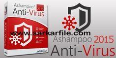 Ashampoo Anti-Virus 2015 key & Crack latest update