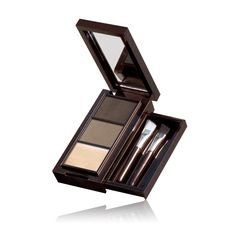 Kit para Sobrancelhas Oriflame Beauty, 3 g. - Para sobrancelhas definidas num instante!