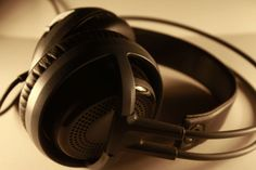 #brand #headphones #macro #product #shadow #vintage