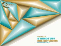 Standtuff  - Keister yorundi (Original Mix) SR004