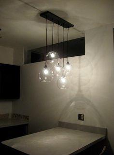 Cb2 firefly pendant lights lighting ideas pinterest pendant firefly pendant lamp installed real world image mozeypictures Gallery