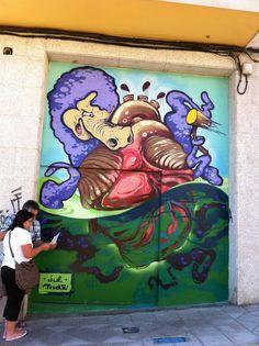 Ourense pinta | Kismondo