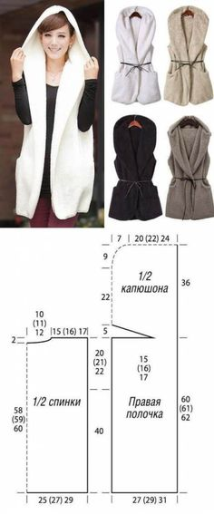 Amazing Sewing Patterns Clone Your Clothes Ideas. Enchanting Sewing Patterns Clone Your Clothes Ideas. Easy Sewing Patterns, Coat Patterns, Clothing Patterns, Dress Patterns, Pattern Sewing, Fashion Sewing, Diy Fashion, Ideias Fashion, Diy Clothing
