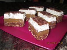 Prajituri de casa Tiramisu, Caramel, Ethnic Recipes, Desserts, Food, Sticky Toffee, Tailgate Desserts, Candy, Deserts