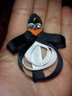 cute penguin #DIY #penguin