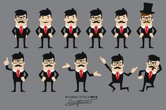 character design graphics - Google Search