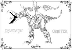 Raveleijn kleurplaat Graffer Coloring Books, Coloring Pages, Colouring, Little Boys, Moose Art, Artwork, Animals, Theater, Party Ideas