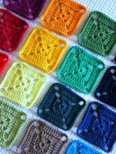 Annie's Place: A Colourful Convalescence