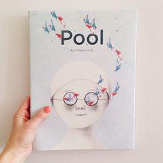 Pool | by JiHyeon Lee |