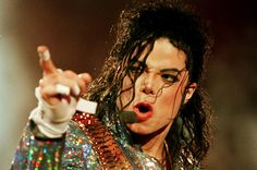 ...missing you Michael