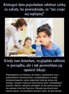 Demotywatory.pl Mind Power, Personal Development, Everything, Life Hacks, Mindfulness, Humor, My Love, Memes, Funny