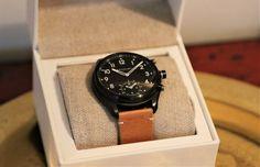 KRONABY, montres connectées intelligentes et stylées - connected Watch for men